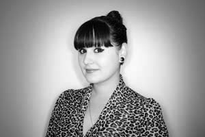 Sarah Phillips<br /> Marketing Executive